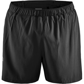 "Craft ADV Essence 5"" Stretch Shorts Men, zwart"